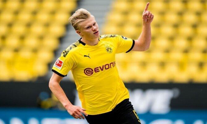 Previa para el Wolfsburgo vs Borussia Dortmund de la Bundesliga