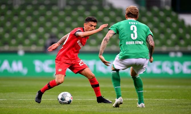Previa para el Borussia Monchengladbach vs Bayer Leverkusen de la Bundesliga