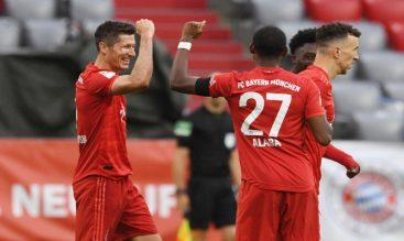 Previa para el Borussia Dortmund vs Bayern Munich de la Bundesliga