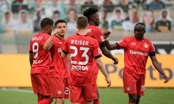 Previa para el Bayer Leverkusen vs Wolfsburgo de la Bundesliga