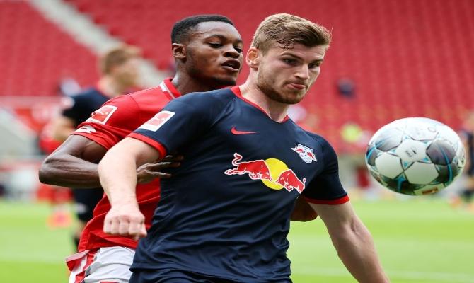 Previa para el Leipzig vs Hertha Berlín de la Bundesliga