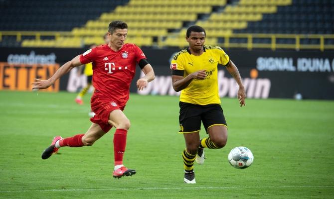 Previa para el Bayern Munich vs Fortuna Dusseldorf de la Bundesliga