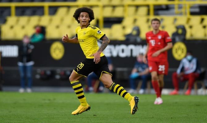 Previa para el Paderborn vs Borussia Dortmund de la Bundesliga