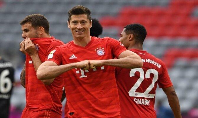 Previa para el Bayer Leverkusen vs Bayern Munich de la Bundesliga