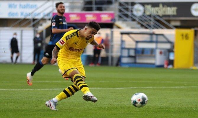 Previa para el Borussia Dortmund vs Hertha Berlín de la Bundesliga