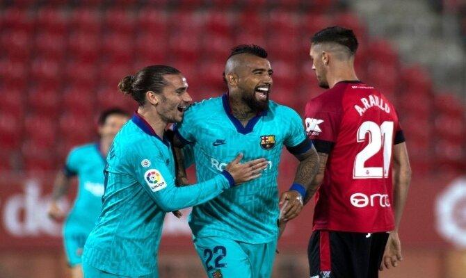 Previa para el Barcelona vs Leganés de la Liga Santander