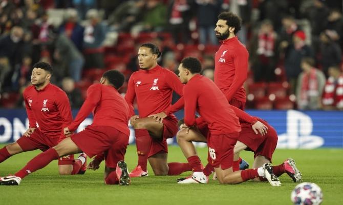 Previa para el Everton vs Liverpool de la Premier League