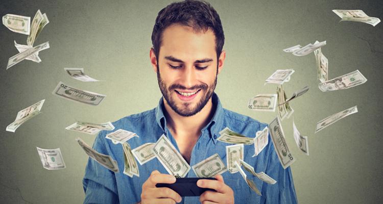 Cómo retirar dinero de las casas de apuestas