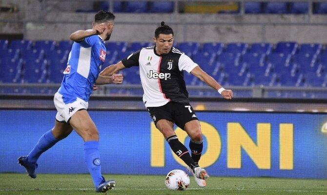Previa para el Juventus vs Torino de la Serie A
