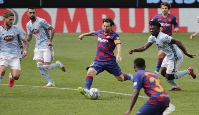 Previa para el Villarreal vs Barcelona de la Liga Santander