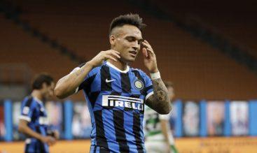 Previa para el Hellas Verona vs Inter de Milán de la Serie A de Italia
