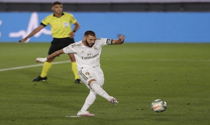 Previa para el Real Madrid vs Villarreal de la Liga Santander