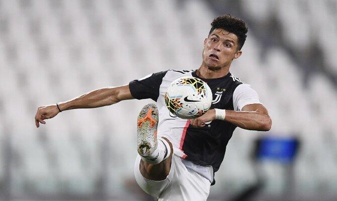 Previa para el Juventus vs Lazio de la Serie A de Italia