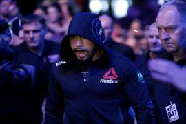 Previa para el UFC Fight Island 3