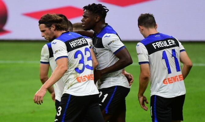Previa para el Atalanta vs Inter de Milán de la Serie A de Italia