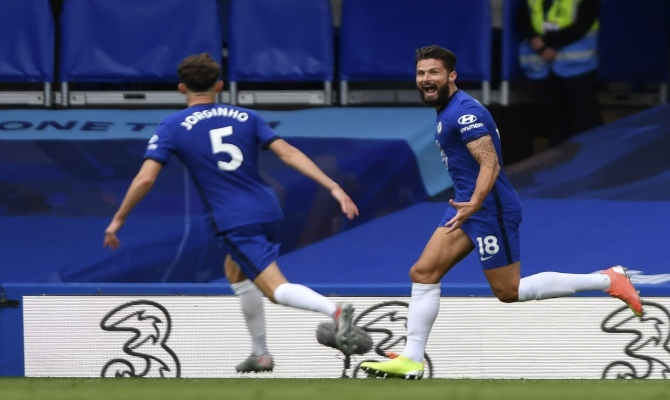 Previa para el Arsenal vs Chelsea de la FA Cup