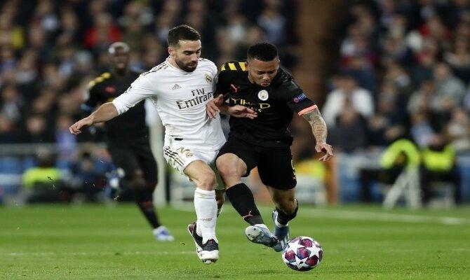 Previa para el Manchester City vs Real Madrid de la UEFA Champions League