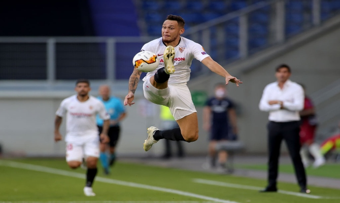 Previa para el Wolverhampton vs Sevilla de la UEFA Europa League