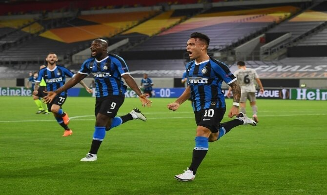 Previa para el Sevilla vs Inter de Milán de la UEFA Europa League