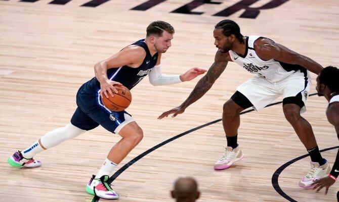 Previa para el Los Ángeles Clippers vs Dallas Mavericks de la NBA