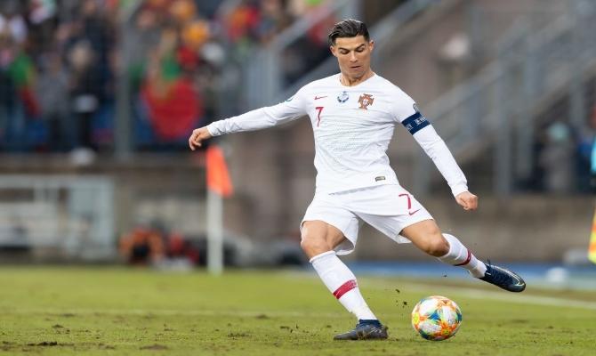 Previa para el Portugal vs Croacia de la Liga de las Naciones
