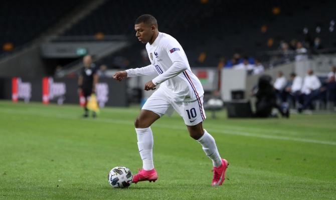 Previa para el Francia vs Croacia de la Liga de las Naciones