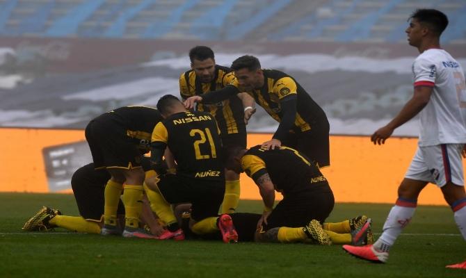 Previa para el Colo Colo vs Peñarol de la Copa Libertadores