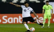 Previa para el Athletico Paranaense v Colo Colo de la Copa Libertadores