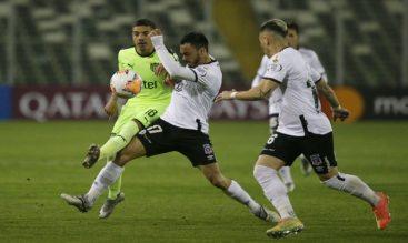 Previa para el Peñarol vs Colo Colo de la Copa Libertadores