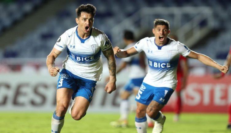 Previa para el Gremio vs Universidad Católica de la Copa Libertadores