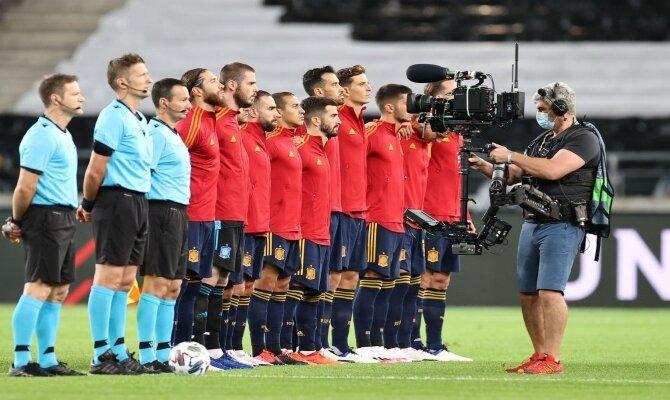 Previa para el Portugal vs España del amistoso internacional