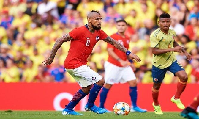 Previa para el Uruguay vs Chile de las Eliminatorias de la CONMEBOL