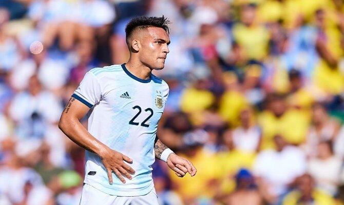 Previa para el Argentina vs Ecuador de las Eliminatorias de la CONMEBOL