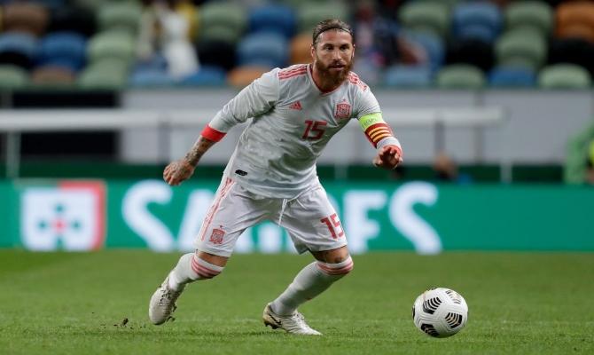 Previa para el España vs Suiza de la Liga de las Naciones