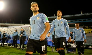 Previa para el Ecuador vs Uruguay de las Eliminatorias CONMEBOL