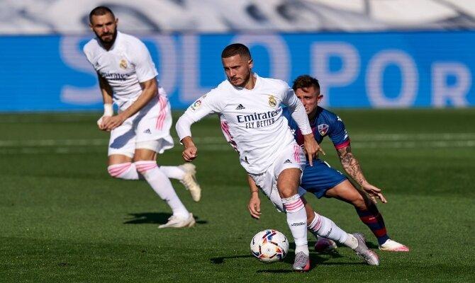 Previa para el Real Madrid vs Inter de Milán de la UEFA Champions League