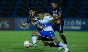 Previa para el Universidad Católica v Sol de América de la Copa Sudamericana