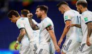 Previa para el Argentina vs Paraguay de las Eliminatorias CONMEBOL