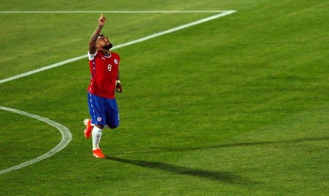 Previa para el Chile vs Perú de las Eliminatorias CONMEBOL