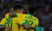 Previa para el Uruguay vs Brasil de las Eliminatorias CONMEBOL