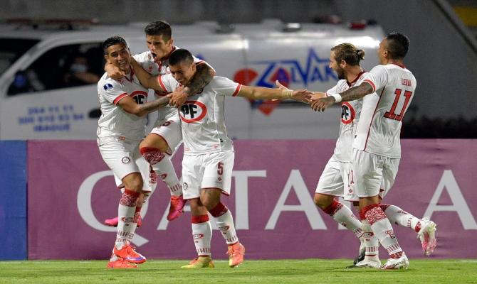 Previa para el Unión la Calera vs Universidad de Chile de la Primera División