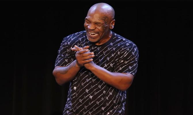 Previa para la pelea entre Mike Tyson vs Roy Jones Jr