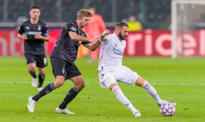 Previa para el Real Madrid vs Borussia Monchengladbach de la UEFA Champions League