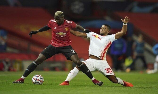 Previa para el Manchester United vs Manchester City de la Premier League