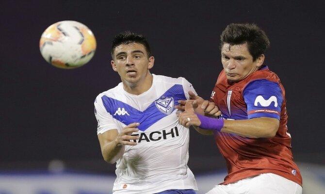 Previa para el Universidad Católica vs Vélez Sarsfield de la Copa Sudamericana