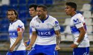 Previa para el Audax Italiano vs Universidad Católica de la Primera División