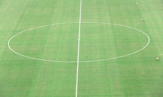 El verde césped espera por el gran partido entre Colo Colo vs Unión la Calera de este 31 de enero.