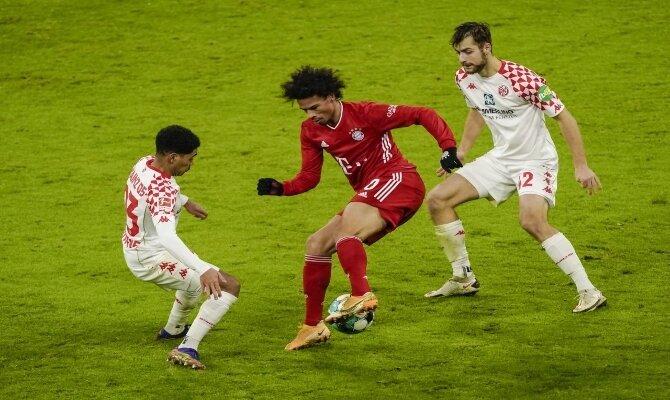 Previa para el Borussia Monchengladbach vs Bayern Munich de la Bundesliga
