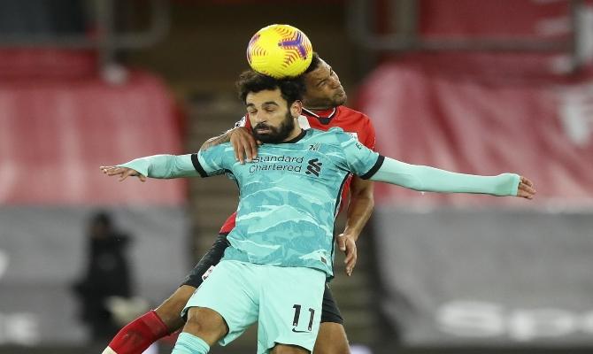 Previa para el Liverpool vs Manchester United de la Premier League