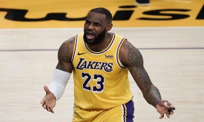 Previa para el Milwaukee Bucks vs Los Ángeles Lakers de la NBA